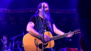"Steve Earle & the Dukes ""I Ain't Ever Satisfied"" (San Francisco, 29 September 2016)"