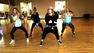 ZION Y LENNOX-LA BOTELLA!!! Original Choreo by Hettie Jo
