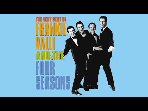 The Four Seasons - Big Girls Don't Cry (Official Audio)