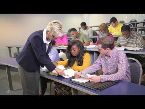 Francis Marion University - video