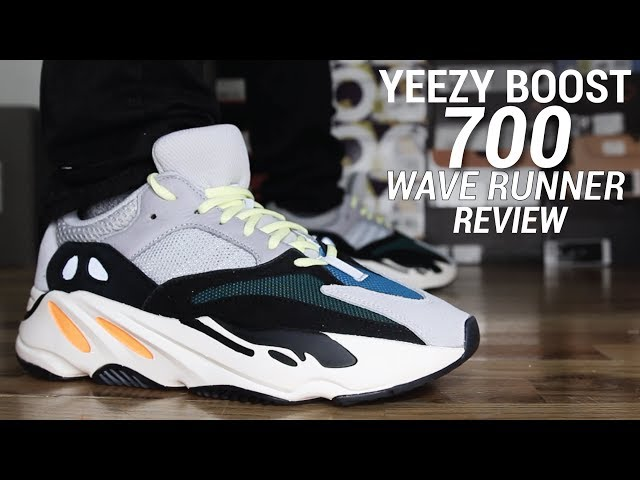 e4429bd0230de8 Adidas Yeezy Boost 700 - All Colors for Men & Women [Buyer's Guide ...