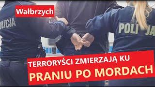 MKS Odc 179. Wałbrzych czyli pranie po mordach.