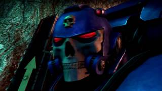 A Warhammer 40,000 Animation - Only In Death...