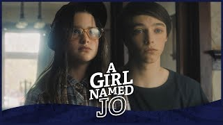 "A GIRL NAMED JO | Annie & Addison in ""Stand By Me"" 