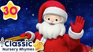 Jingle Bells Part 2 | +More Christmas Songs | Baby Songs | Little Baby Bum