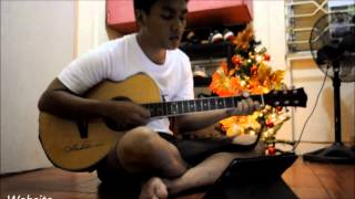 """Covering """"Abot Kamay"""" by Orange and Lemons"""