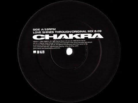 Chakra - Love Shines Through (Original Mix) (1999)