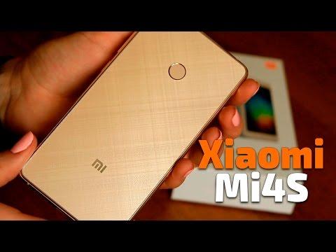 Обзор Xiaomi Mi4s от Румиком