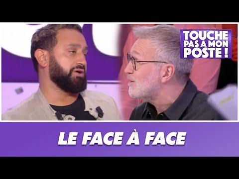 L'interview vérité de Laurent Ruquier face à Cyril Hanouna