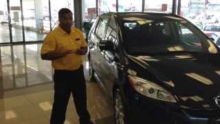 preview picture of video '2014 Mazda 5 Walk Around Rauel Ballestreroz Cutter Mazda Waipahu'
