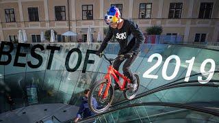 BEST OF 2019 - Fabio Wibmer