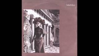Bauhaus - Terror couple kill Colonel (Live)