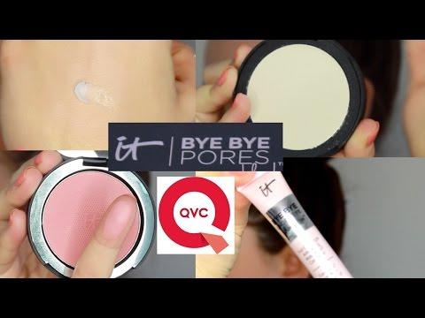 Bye Bye Redness Sensitive Skin Moisturizer by IT Cosmetics #6