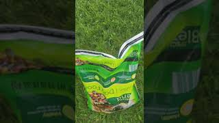 How to Open Dog Food Bag Easy