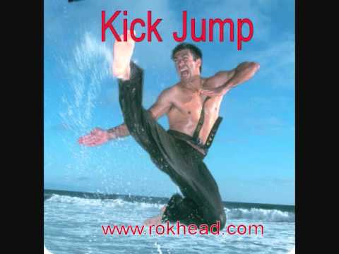Kick Jump by Rokhead