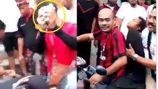 Video Viral Pengeroyokan 2 Pria di Bali, Dikira Rampas Uang Bule di ATM, Korban Beberkan Faktanya