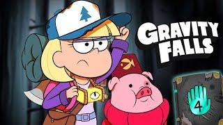 У ГРАВИТИ ФОЛЗ БУДЕТ ПРОДОЛЖЕНИЕ!!АЛЕКС ХИРШ АНОНСИРОВАЛ КОМИКС|Gravity Falls (не 3 сезон)