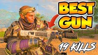 CoD BLACKOUT | MY NEW FAVORiTE GUN!!! 19 KiLL WiN!! (Cordite Zero G Mastercraft)