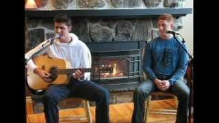 Yesterday (Original) - Brandyn Hazelton (feat. Chase Northup)