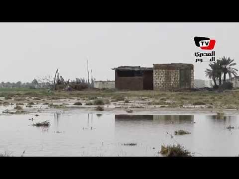 قصة منزل فقد ساكنيه السبعة بقرية عفونة
