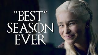 Game Of Thrones Cast Being Disappointed By Ending Of Season 8
