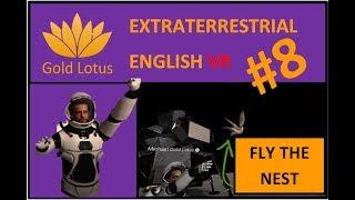 VR English Lessons #8 - Idioms