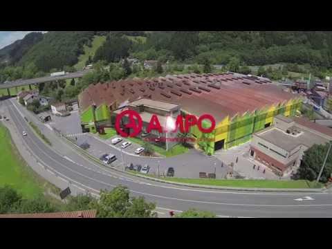 AMPO Foundry