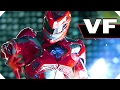 POWERS RANGERS. VF. Salaus on t'aime VF. PARKER VF.
