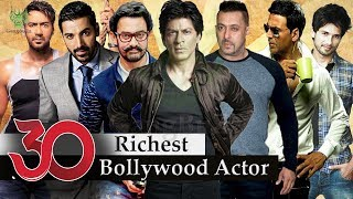 Richest Bollywood Actors - 30 Wealthiest Actor In Bollywood Industry Of All Time | Forbes |