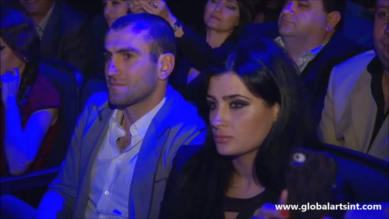 Arman Hovhannisyan – Horovel / Live in Concert / 2013