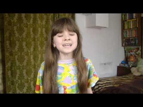 Выше головы&кваот; -караоке -Виконує співачка Іванка.