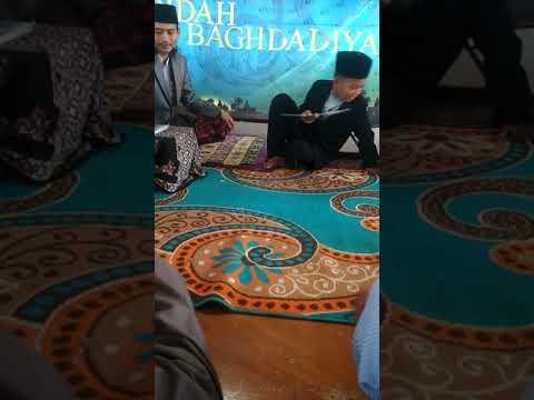 Pembagian Syahadah Qo'idah Baghdadiyah