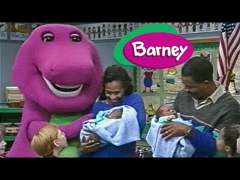 Download The Barney Bag A Very Special Delivery Video 3GP Mp4 FLV HD