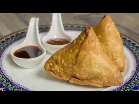 Samosa Recipe – Perfect Street Style Aloo Samosa Recipe   Snack ON!