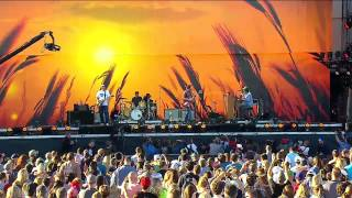 Jack Johnson - Bubble Toes / Not Fade Away (Live at Farm Aid 30)