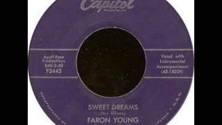 Faron Young ~ Sweet Dreams