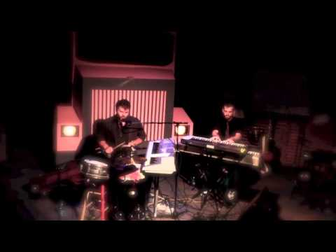 Cody Copeland - Going Home - Live at Seaside Repertory Theatre
