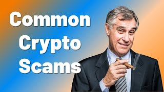 10 Common Crypto Scams You Should Be Aware Of (How CryptoCanary Can Help)