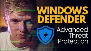 Windows Defender Advanced Threat Protection Demo And Walkthrough