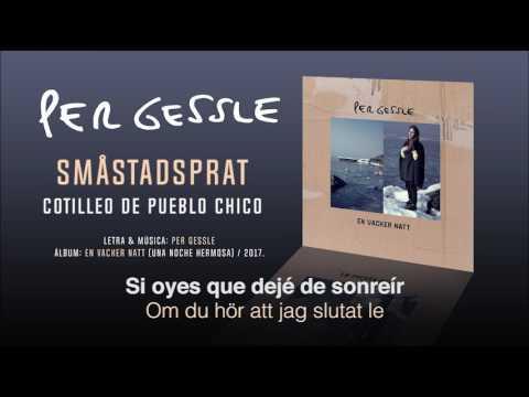 PER GESSLE —