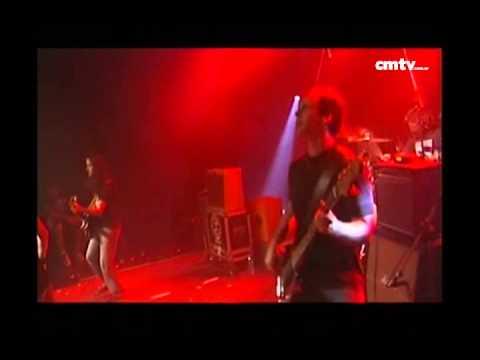 El Bordo video Soñando despierto - CM Vivo 11/03/2009
