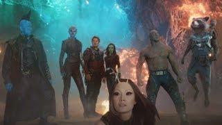 Trailer of Guardiani della Galassia Vol. 2 (2017)