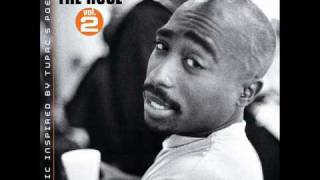 2Pac - Only 4 the righteous (The Rose 2)