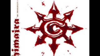 Chimaira Crawl