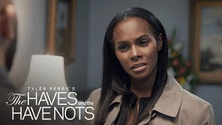 Candace Turns Her Rage on Benny | Tyler Perry's The Haves and the Have Nots | Oprah Winfrey Network