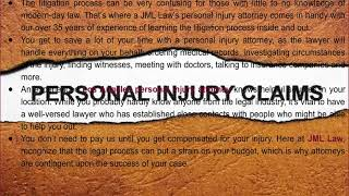 Does Hiring A Personal Injury Attorney Pay Off?