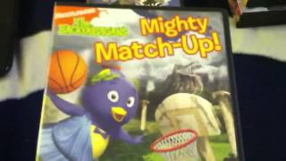 Backyardigans DVD Collection 2013 Edition