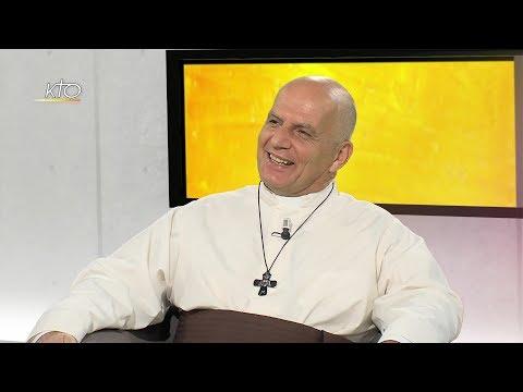 Père Pierre Aguila. Prêtre missionnaire et fougueux