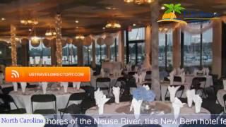 BridgePointe Hotel & Marina - New Bern Hotels, North Carolina