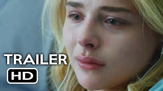 Brain on Fire Trailer #1 (2017) Chloë Grace Moretz Drama Movie HD